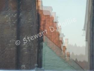 Harts Close chimneys (© Stewart D. Baillie)