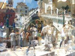 Venice unmasked (© Stewart D. Baillie)